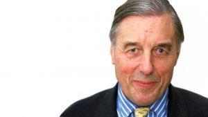 General David John Ramsbotham, Baron Ramsbotham GCB, CBE