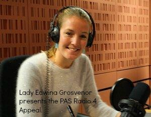Lady Edwina Grosvenor